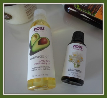 avocado jasmine
